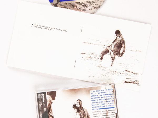 CD Cover Shot