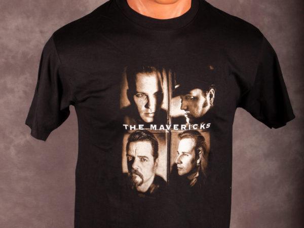 Mavericks T-shirt