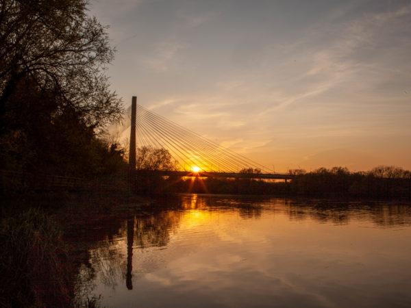 Mary McAllesse Bridge